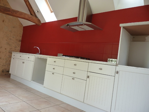 5 cuisine cellier buanderie le champ de la vigne. Black Bedroom Furniture Sets. Home Design Ideas